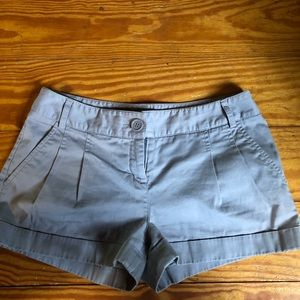 Express Women Shorts